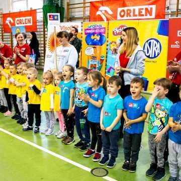 Orlen Przedszkoliada Tour 2020 w Gomunicach