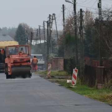 Ulice w Radomsku w remoncie: Bohomolca, Topolowa i Łąkowa