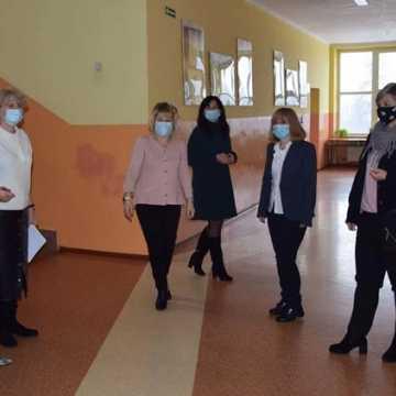Jakie remonty czekają miejskie placówki oświatowe w Radomsku?
