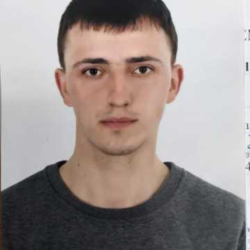 Zaginął Kamil Niezgoda, 24-letni mieszkaniec gminy Kodrąb
