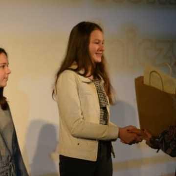 Zwycięzcy wojewódzkiego konkursu EKO-KADR