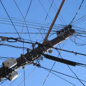Problemy z prądem w powiecie radomszczańskim