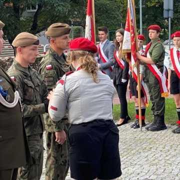 [WIDEO] W Radomsku upamiętniono Konspiracyjne Wojsko Polskie