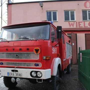 Strażacy dostaną nowy wóz