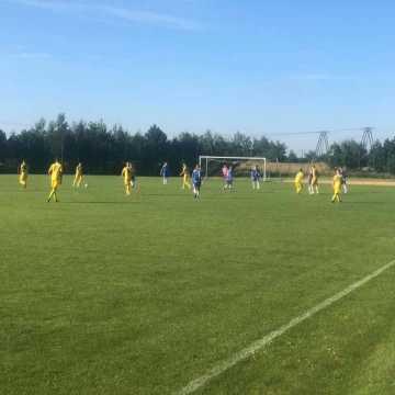 Wysoka wygrana RKS Radomsko w okręgowym Pucharze Polski