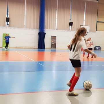 Skra Ladies Częstochowa wygrywa Girls Cup w Radomsku