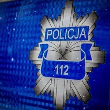Pow. piotrkowski: Kierowca miał 3,5 promila, zasnął przed przejazdem kolejowym