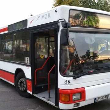 Piotrków Trybunalski w czerwonej strefie. Będzie nowy limit pasażerów w autobusach
