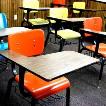 Czekają wolne miejsca w szkołach średnich