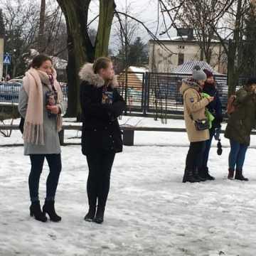 WOŚP 2019: Orkiestra gra w Radomsku