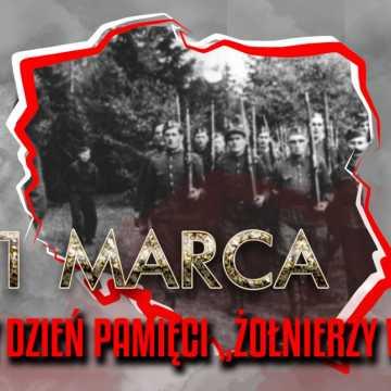 Narodowy Dzień Pamięci Żołnierzy Wyklętych. Program obchodów w Radomsku