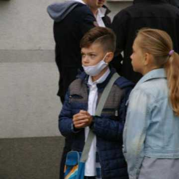 Rozpoczęcie nowego roku szkolnego w dobie pandemii