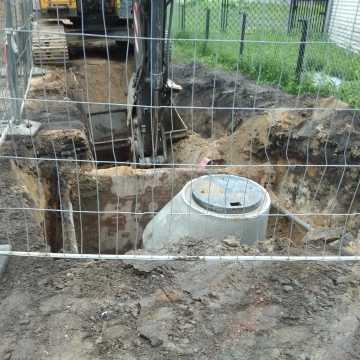 Ponad 18 mln zł na kanalizację. Podsumowanie projektu
