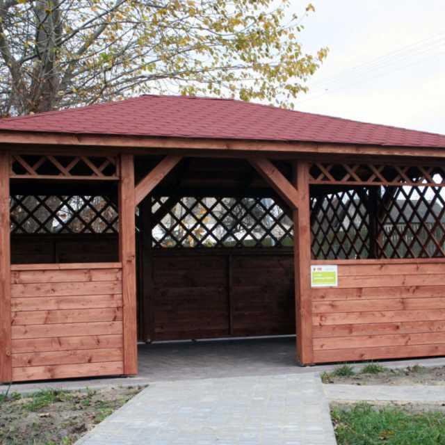 Małe projekty lokalne w gminie Żytno. Co wykonano?