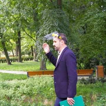 Radny Radosław Rączkowski: przyszedł odpowiedni moment