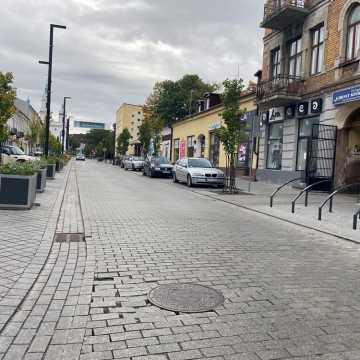 Remont ul. Reymonta w Radomsku. Droga będzie zamknięta