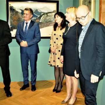 """Wernisaż wystawy """"Był taki pan – Leon Wyczółkowski. Malarstwo, Rysunek, Grafika"""""""